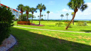 The Proximity of Sarasota Bay to Windward Bay Condos offers stunning water views