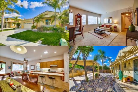 Montecito Home 4 sale in Otay Ranch Chula Vista