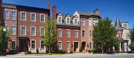 The Brownstones Homes for Sale Franklin TN