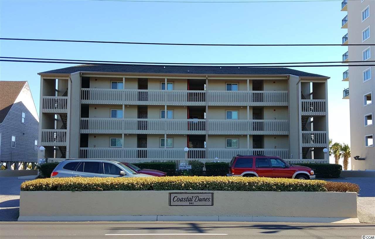 Mls 1805354 941 S Ocean Boulevard Unit C 2 North Myrtle Beach Coastal Dunes Property For