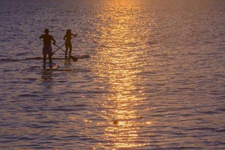 Sarasota Home to Outdoor Activities
