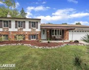 32859 Crooks Dr, Chesterfield image