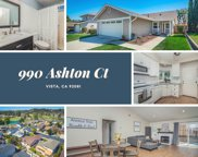990 Ashton Ct, Vista image