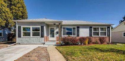 2305 N Logan Avenue, Colorado Springs