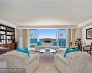 601 N Fort Lauderdale Beach Blvd Unit 1401, Fort Lauderdale image