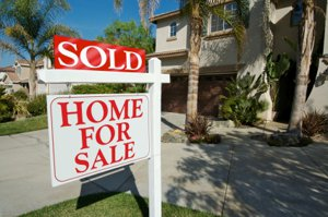 home for sale - FHA appraisals