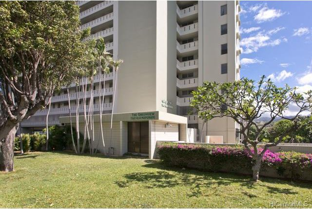 1160 ala napunani street unit 1103 honolulu 96818 hawaii - 1 bedroom apartment salt lake hawaii ...