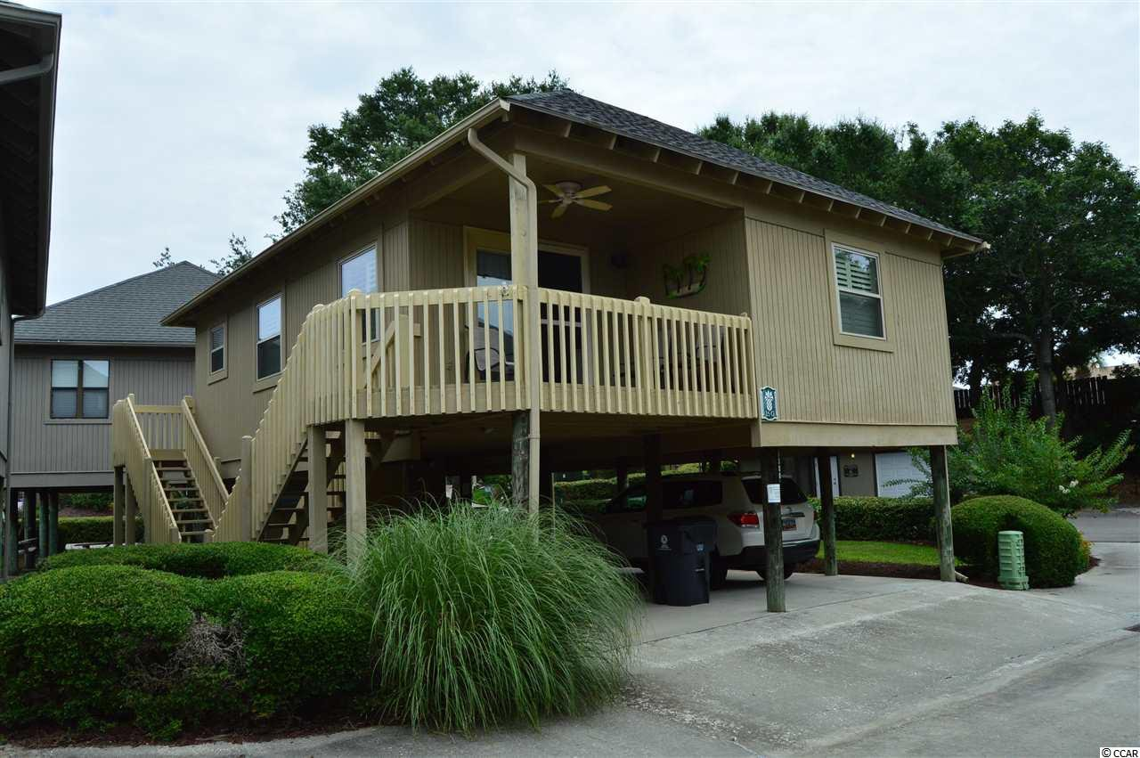 Mls 1714036 Guest Cottage 9500 Ct Myrtle Beach Property For