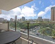 1860 Ala Moana Boulevard Unit 808, Honolulu image