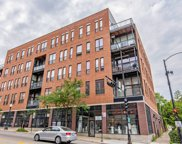 1610 South Halsted Street Unit 206, Chicago image