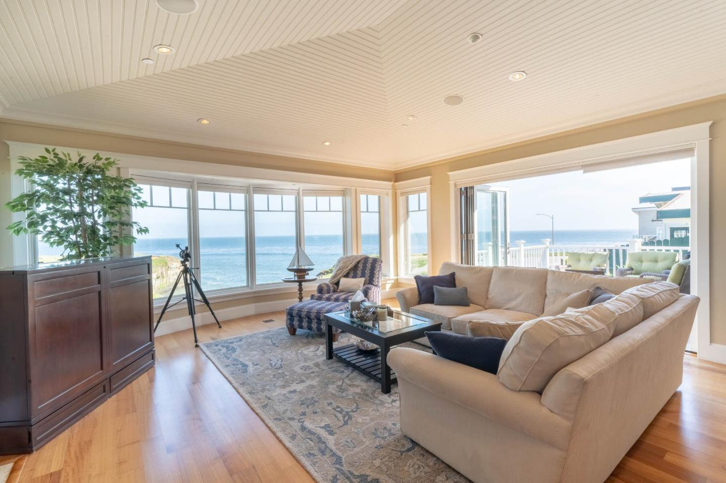 2210 West Cliff Dr Santa Cruz Ca 95060 Homes For In