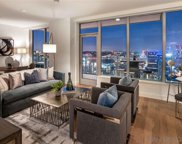 1388 Kettner Blvd Unit #3203, Downtown image