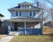2825 Delaware  Street, Indianapolis image