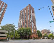 899 S Plymouth Court Unit #2103-2104, Chicago image