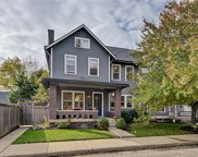 405 15th  Street, Indianapolis image