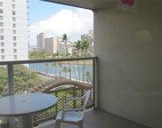 445 Seaside Avenue Unit 714, Honolulu image