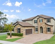 8269 Lookout Pointe Drive, Windermere image