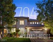 704 Pinnacle Heights Lane, Las Vegas image