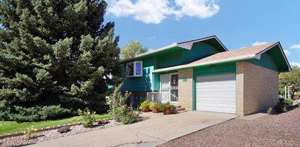 196 Fay Drive, Colorado Springs