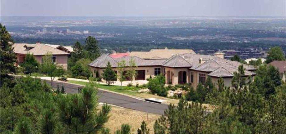 homes for sale broadmoor resort community co mls listings