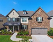 4419 Clubside Drive, Gainesville image
