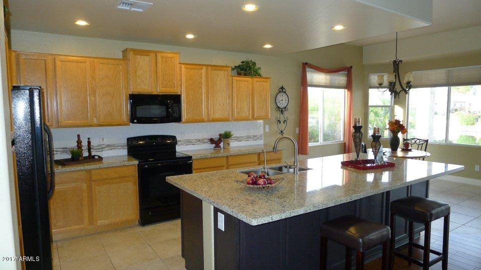 3741 S Barberry Place Chandler 85248