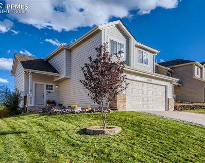 5087 Prairie Grass Lane, Colorado Springs