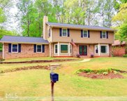 304 Larkspur Turn, Peachtree City image
