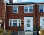 1416 FOREST PARK AVENUE N, Baltimore image