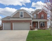 663 Road Runner  Drive, Brownsburg image
