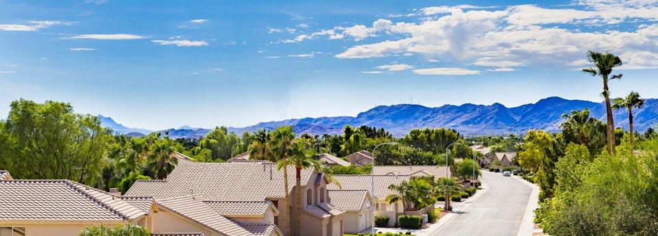 Phoenix East Valley Real Estate