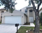 3842 Nw 23rd Manor, Coconut Creek image