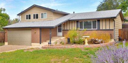 5370 Saddle Horn Avenue, Colorado Springs