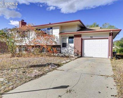52 Willis Drive, Colorado Springs