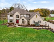 5066 Medallion W Drive, Westerville image