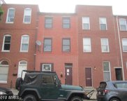125 WOLFE STREET S, Baltimore image
