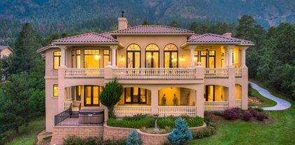 4155 Stone Manor Heights, Colorado Springs
