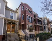 821 West Wrightwood Avenue Unit 3, Chicago image
