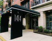 1414 North Wells Street Unit 210, Chicago image