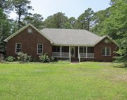 707 Country Club Court, Morehead City image