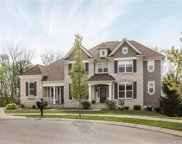 8235 Ridge Valley  Court, Indianapolis image