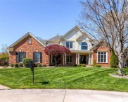 18017 Tara Woods  Court, Chesterfield image