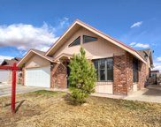 10916 Rogers Hornsby  Street, El Paso image