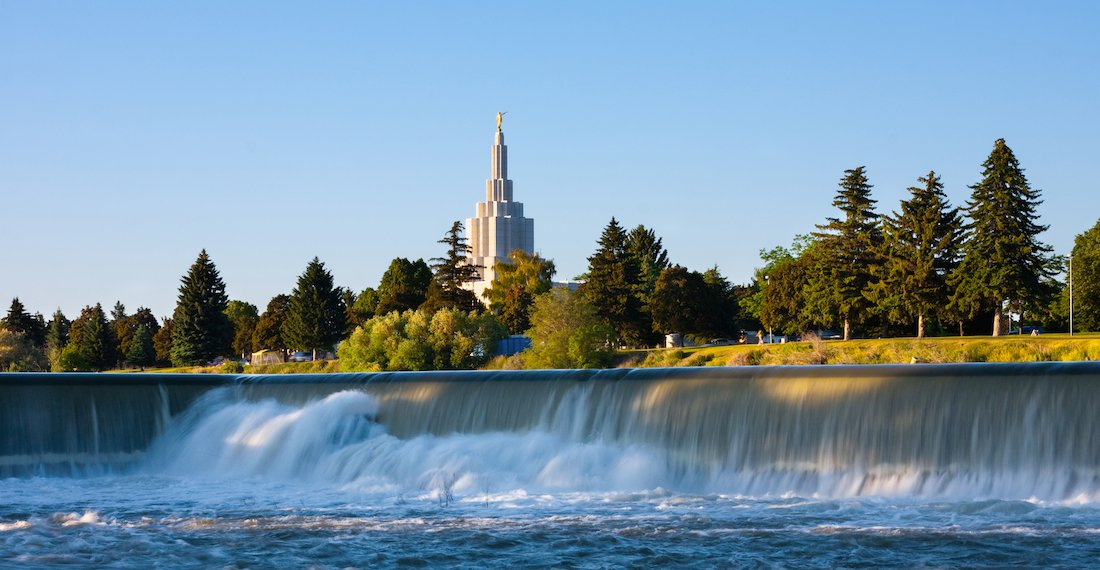 Idaho Falls is a city in and the county seat of Bonneville County, Idaho, United States, and is the largest city in Eastern Idaho. As of the 2010 census, ...