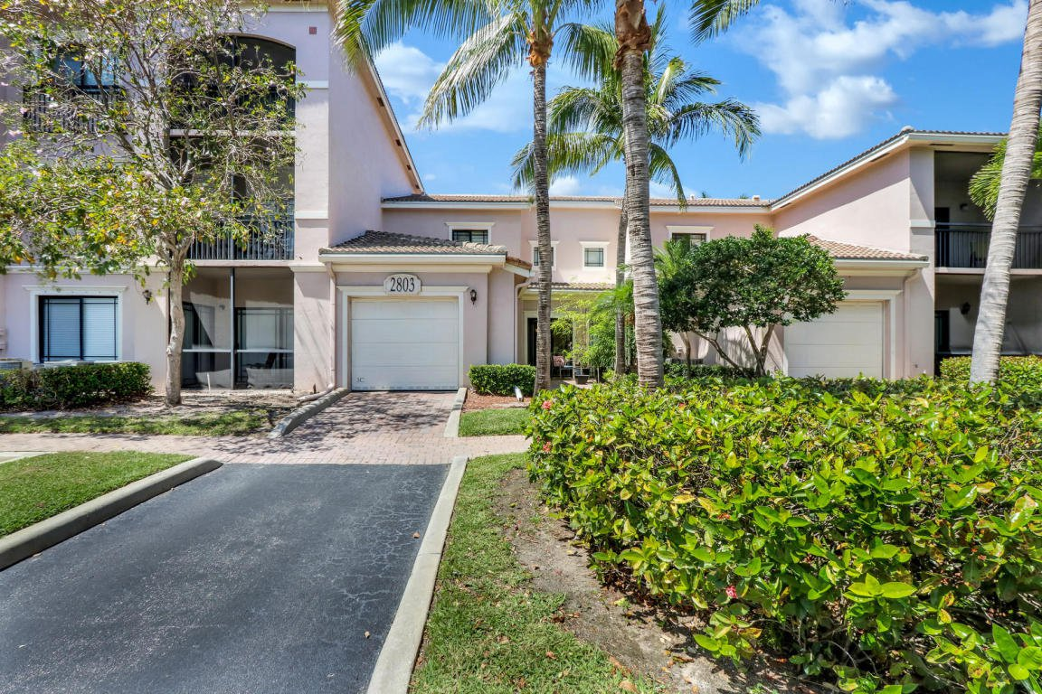 2803 Sarento Place Unit #110, Palm Beach Gardens , 33410