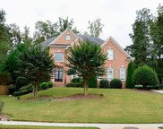 1037 Shady Spring Way, Lawrenceville image