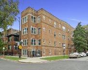 2307 W Haddon Avenue Unit #D, Chicago image