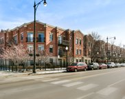 1407 South Halsted Street Unit 2A, Chicago image