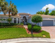 2610 Sw Bridgeview Ter, Palm City image