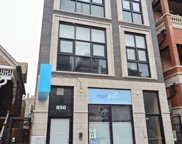 850 North Damen Avenue Unit 3R, Chicago image